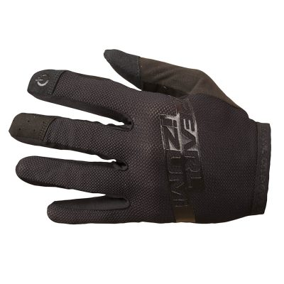 perforated cycling gloves