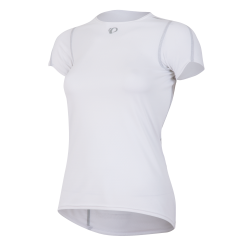 Short sleeve baselayer